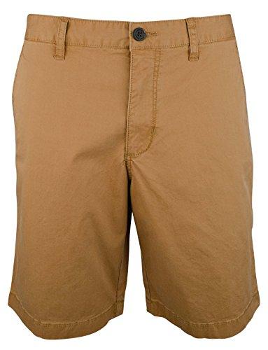 (Tommy Bahama Men's Sail Away Stretch Shorts-DR-30 Dark Rum)