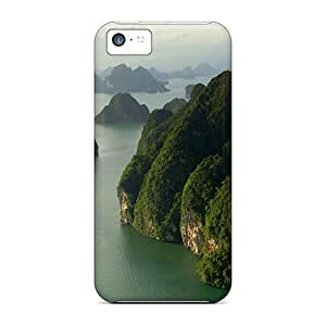 LauraGroffwo Perfect Tpu Case For Iphone 5c/ Anti-scratch Protector Case (the Helicopter Over Thailand)