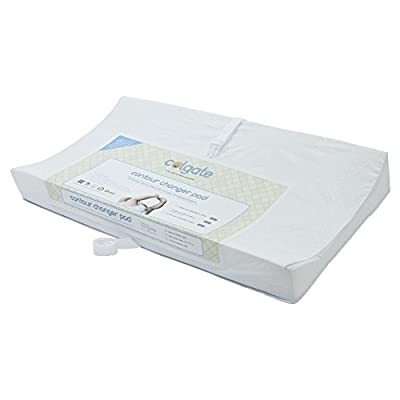 Colgate 2 Sided Contour Changing Pad - White