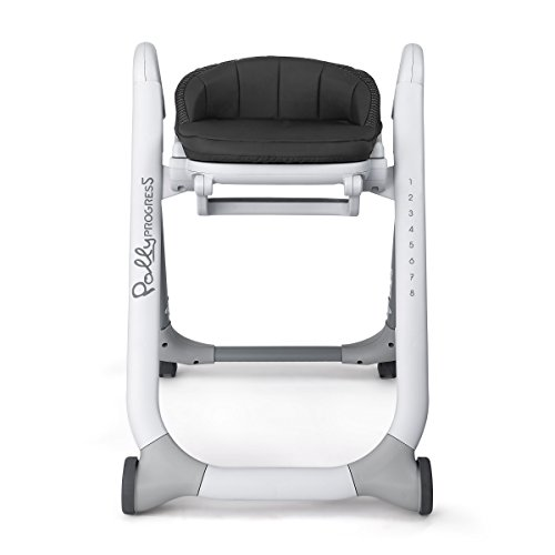 Chicco Progress Relax Highchair, Silhouette by Chicco (Image #7)