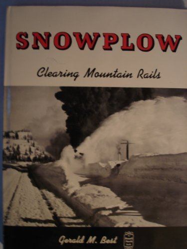 Snowplow: Clearing Mountain Rails