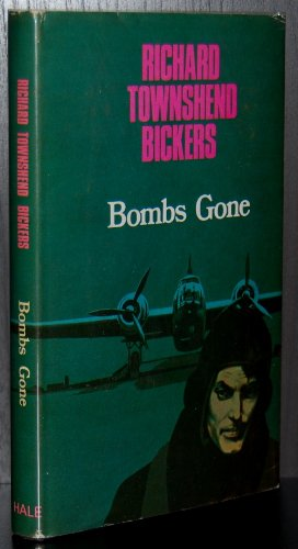 book cover of Bombs Gone