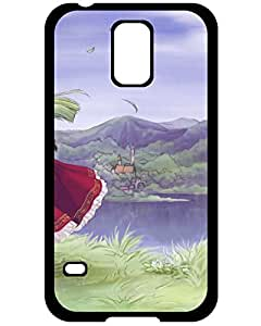 Christmas Gifts 1447016ZC912057291S5 New Cute Muramasa Samsung Galaxy S5 phone Case Cover Naruto phone case's Shop