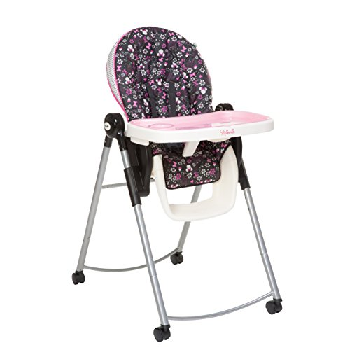 Disney Baby Adjustable High Chair - Minnie Pop by Disney (Image #8)