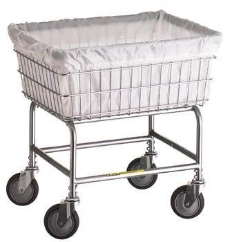 R & B Wire 142 Antimicrobial Basket Liner for E- D & G - D& G