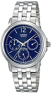 Casio MTP-1174A-2ADF For Men Analog, Casual Watch