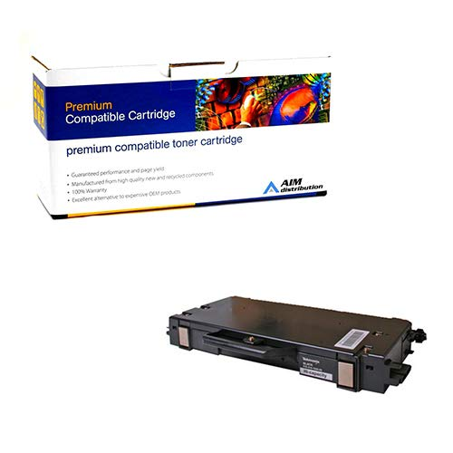 (AIM Compatible Replacement for PrintMaster TN840 Black Toner Cartridge (10000 Page Yield) - Compatible to Tektronix-Xerox 016-1803-01 - Generic)
