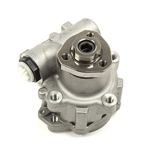 Evergreen SP-3358 Power Steering Pump fit 00-06 Audi TT TT Quattro 21-5358 ()