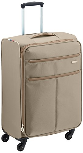 American Tourister Trolley Colora III Spinner M Exp 76.5 liters Beige (Greige) 59107_2097