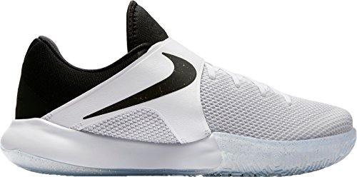 Sko Metallic Menns Hvit Basketball Svart Nike Gull 7RE6qwxn