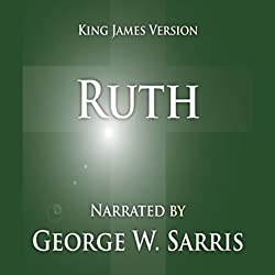 The Holy Bible - KJV: Ruth