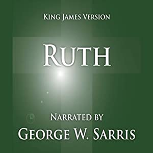 The Holy Bible - KJV: Ruth Audiobook