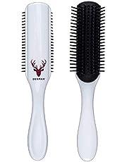 Denman Classic Brushes