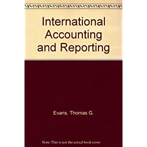 International Accounting and Reporting