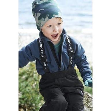 Pyret Wind Fleece Jacket Polarn O 2-6YRS