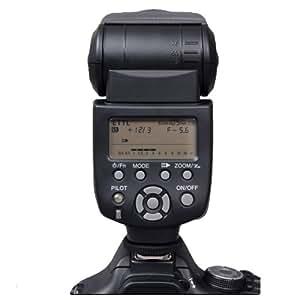 Yongnuo YN-565EX Flash Speedlite para Canon 5D II 7D 650D 700D 500D 60D 1100D