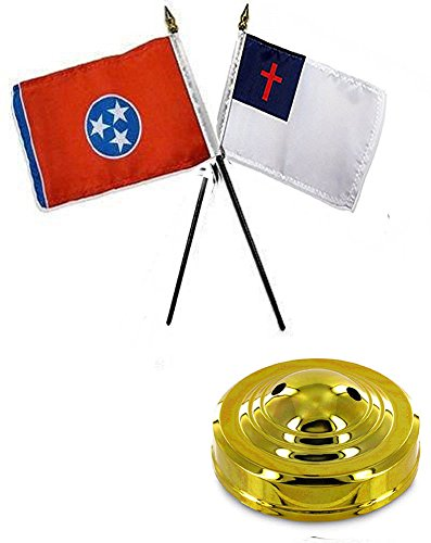 State Tennessee & Christian 4