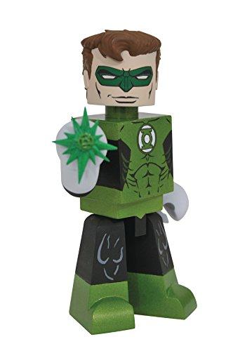 DIAMOND SELECT TOYS DC Comics Green Lantern Vinimate Vinyl Figure - Green Lantern Vinyl Figure