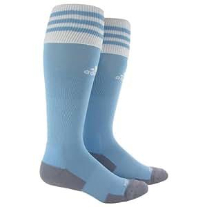 adidas Copa Zone Cushion II Sock, Argentina Blue/White, X-Small