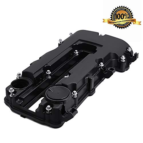 Hoypeyfiy Replaces for 2011-2016 Cruze Sonic Trax Encore Buick GM 1.4L Valve Cover w/Seal 55573746 25198874 25198498 ()