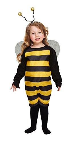 Bee Fancy Dress - GUBA Little Girls' Bee Bumble Bee