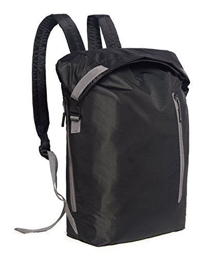 90FUN Xiaomi Lightweight Foldable Packable Backpack Outdoor Travel Hiking Daypack 20L