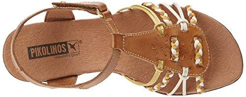 Pikolinos Alcudia 816 - Sandalias de vestir Mujer marrón - Marron (Brandy)