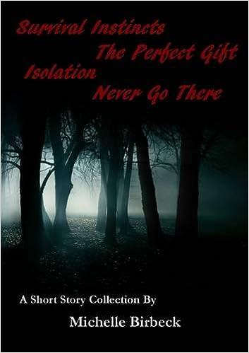 Book Short Horror Story Compilation
