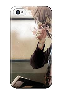 Ralston moore Kocher's Shop 6850553K598437522 the melancholy of haruhi suzumiya Anime Pop Culture Hard Plastic iPhone 4/4s cases