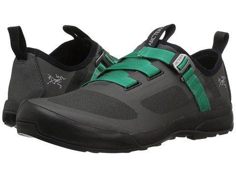 (アークテリクス)Arc'teryx レディースウォーキングシューズ?スニーカー?靴 Arakys Approach Shoe [並行輸入品]