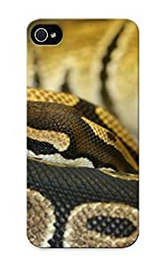 Resignmjwj 3da7b092738 Case For Iphone 5/5s With Nice Python Regius Appearance