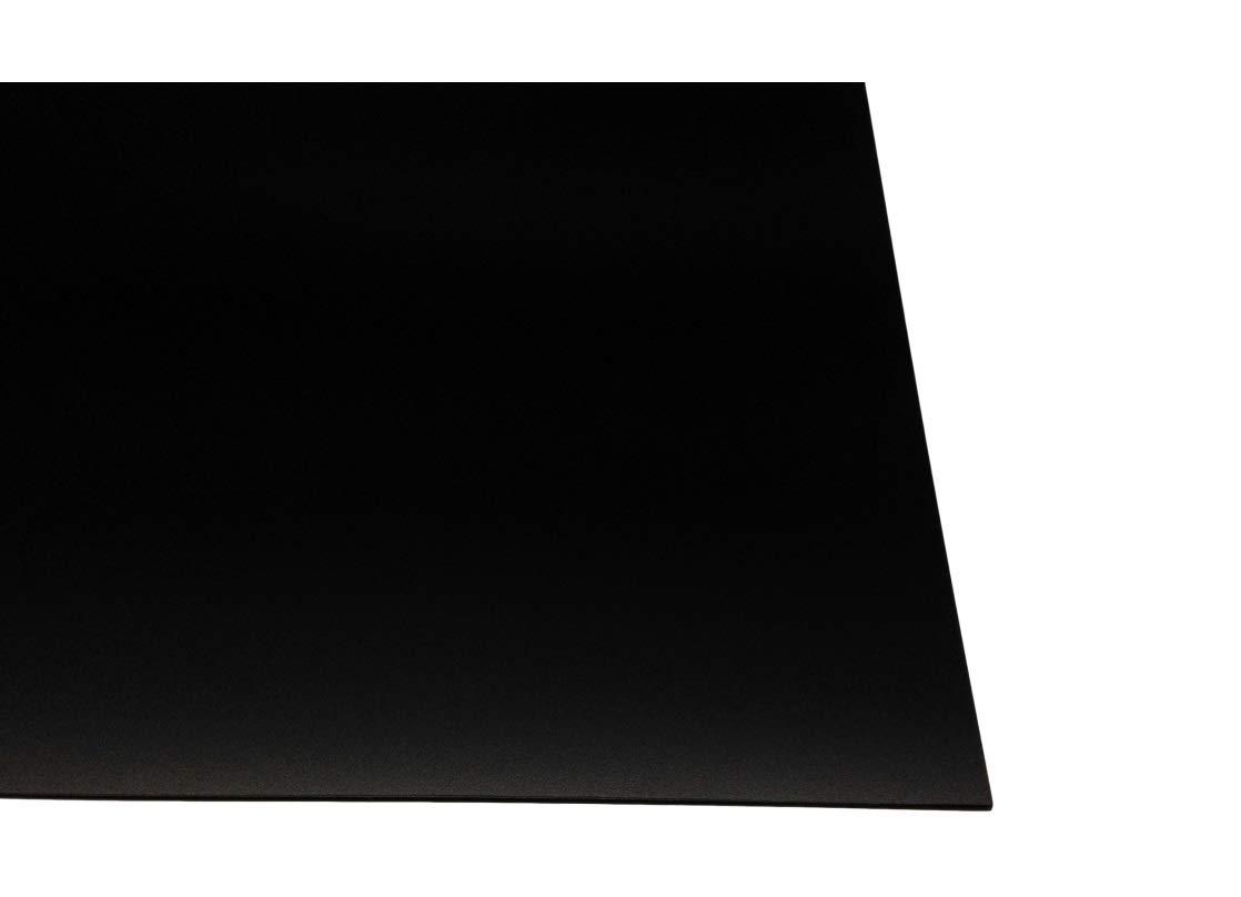 Pour second /œuvre 3,0 mm /® color impression noir hartschaumstoff plate messewand tafelformat 1560 x 1220 mm en pVC