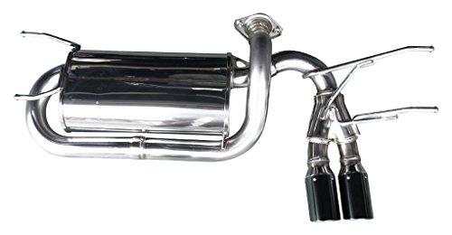 HKS 32018-AZ010 Legamax Premium Exhaust (Hks Turbo Exhaust System)