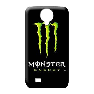 samsung galaxy s4 phone case skin Protective Slim Cases Covers For phone monster