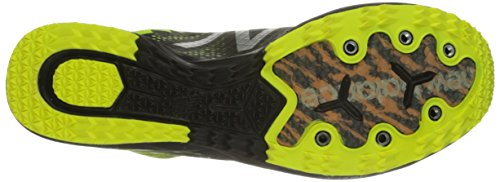 Balance Men's Track Yellow Spike Country New Black 900v3 Cross THwaax