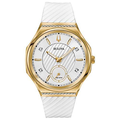Bulova Dress Watch (Model: 98R237)