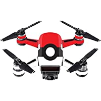 Skin For DJI Spark Mini – Battle Ball | MightySkins Protective, Durable, and Unique Vinyl Decal wrap cover | Easy To Apply, Remove, and Change Styles | Made in the USA