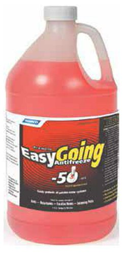 Camco Mfg. 30757 RV And Marine Antifreeze (Pack of 6) by Camco