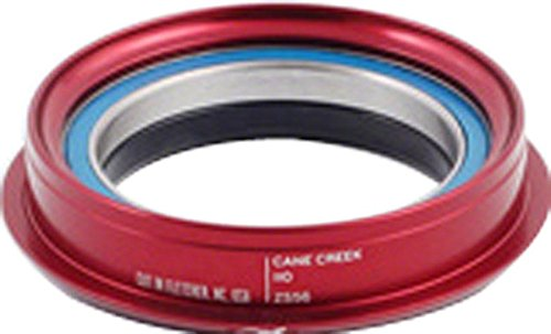 Cane Creek 110 ZS44/28.6 ZS56/40 Headset, Red by Cane Creek (Image #1)