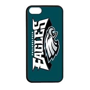 For iphone 5/5s Case, [Eagles ] For iphone 5/5s Case Custom Durable Case Cover for For iphone 5/5scase