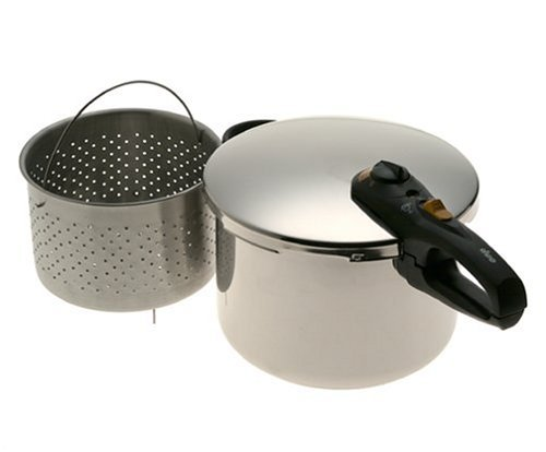 8quart pressure cooker - 6