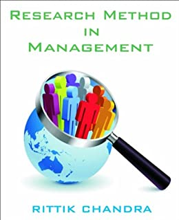 research methodology in management Full-text paper (pdf): research methodology in management: current practices, trends, and implications for future research.