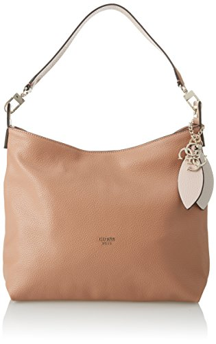 Bag Brown Guess Shoulder Guess Women's Tan Women's Tan Hobo qXwBvxY