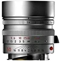 Leica 50mm f/1.4 Summilux-M Aspherical Manual Focus Lens (11892)