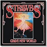 Strawbs - Grave New World - A&M Records - SP-4344