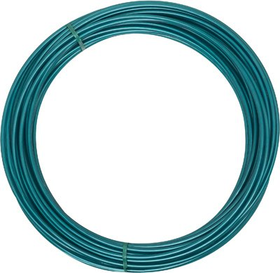 50'GRN Clothesline Wire by National Hardware