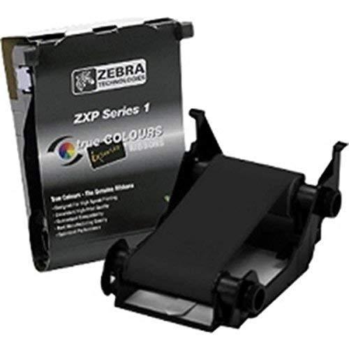 Amazon.com: Zebra 800011 – 101 cinta para impresora: Electronics
