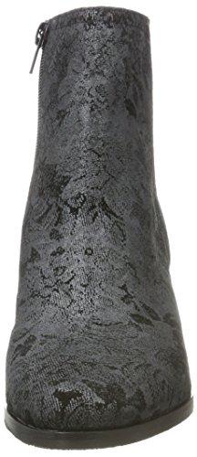 Dames Tamaris 25063 Bottes Noires (struct Noir)