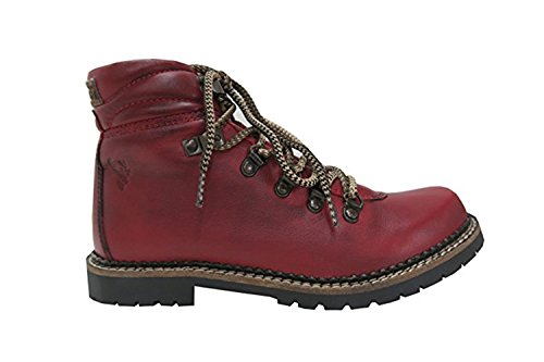 Red Shoes Wensky Womens amp; Spieth Boat 7CncYx
