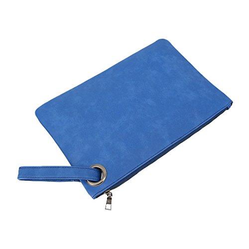 bleu 90S bleu femme pour Pochette Bleu 9019 xSqYS6wr